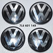 Best volkswagen touareg 18 inch wheels Reviews