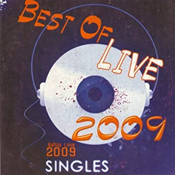 Best of Live 2009