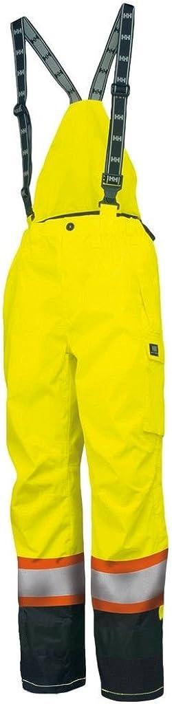 Sale Helly-Hansen Men's Workwear Potsdam Waterproof Fashion Striping Pant 4