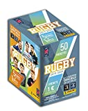 Panini-50 Pochettes Rugby 2019-20, 2531-004