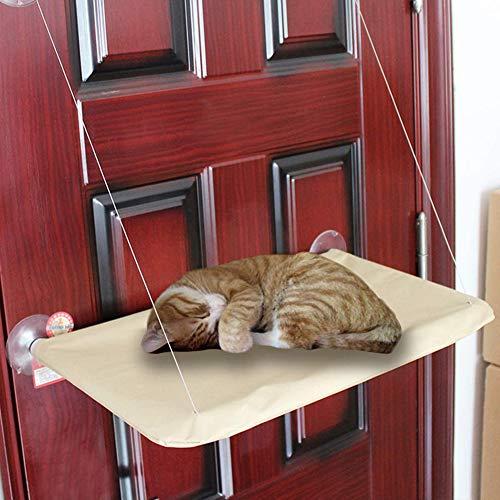 Comfortabele raam zonnen baars, hangmat, huisdier rust zetel bed, veiligheid plank, kan het hele jaar door worden gebruikt
