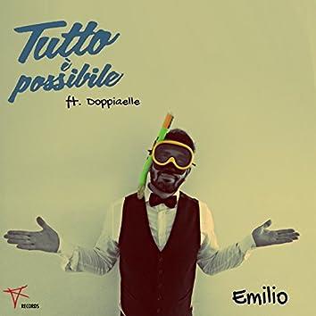 Tutto è possibile (feat. DoppiaElle)
