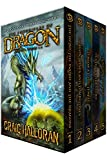 The Chronicles of Dragon: Special Edition #1: A Sword and Sorcery Fantasy Adventure (Series 1, Books 1 through 5) (The Chronicles of Dragon: Special Edition 1)