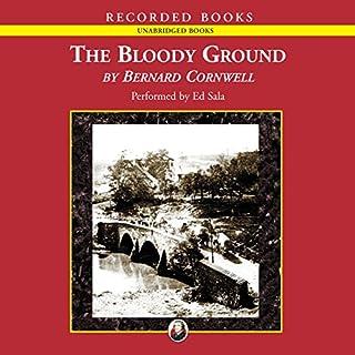 The Bloody Ground: Battle of Antietam, 1862 audiobook cover art