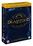 Deadwood Ultimate Collection Seasons 1-3 [DVD] [Import anglais]