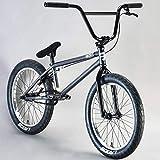 Mafiabikes Kush 2+ 20 inch BMX Bike Justice