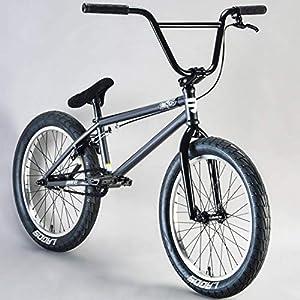 BMX Bikes Mafiabike Kush2+ Complete BMX – Justice [tag]