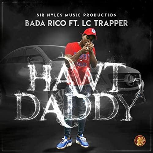 Bada Rico feat. LC Trapper
