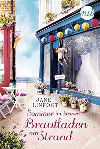 Sommer im kleinen Brautladen am Strand: Liebesroman (Wedding Shop, Band 3)