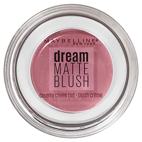 Maybelline New York Dream Matte Blush 10 Pink Sand...