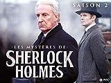 Les mystères de Sherlock Holmes