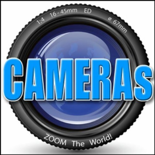Camera, Digital Slr - Digital Slr: Five Rapid Shots, Cameras, Authentic Sound...