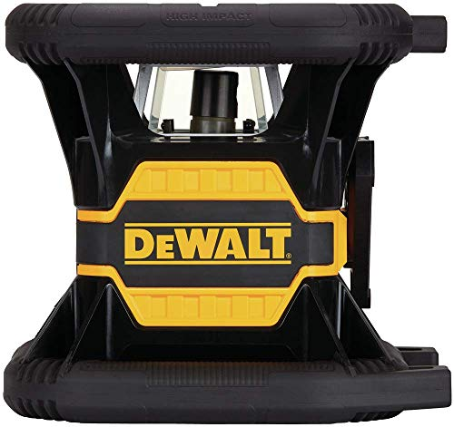 DEWALT 20V MAX Laser Level, Green, Bluetooth (DW080LGS)