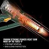 Zoom IMG-2 pistola ad aria calda 2000w