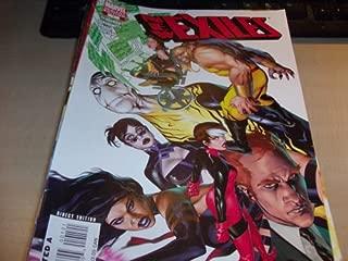 New Exiles (Comic) - Vol. 1 No. 1 Variant Edition