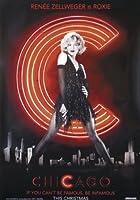 Chicago Poster (68cm x 101cm)