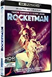 Rocketman (4K UHD + BD) [Blu-ray]
