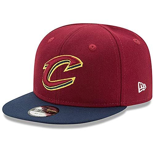 New Era Infant Cleveland Cavaliers NBA 950 9FIFTY Snapback Cap Hat