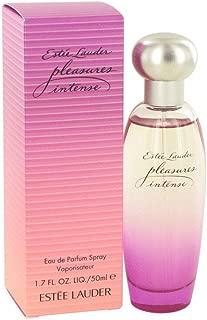 Pleasures Intense By Estee Lauder For Women. Eau De Parfum Spray 1.7 Ounces