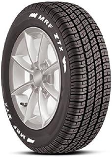 MRF ZTX 155/80 R13 79T Tubeless Car Tyre