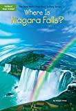 Where Is Niagara Falls?