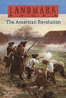 The American Revolution (Landmark Books) (0394846966) | Amazon price tracker / tracking, Amazon price history charts, Amazon price watches, Amazon price drop alerts