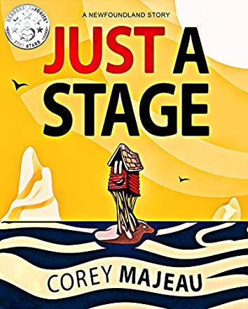 Just a Stage