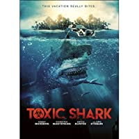 Toxic Shark [DVD]