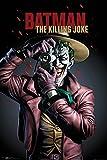 GB Eye LTD, Batman Comic, Killing Joke Portrait, Maxi Poster, 61 x 91,5 cm