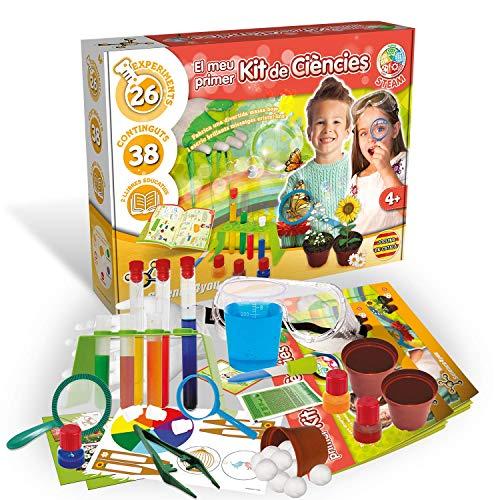 Science4you-Science4you-El MEU Primer Kit de Ciencias (605961)