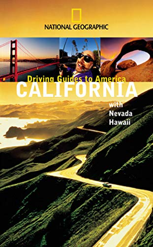 National Geographic Driving Guide to America, California (National Geographic DriviNational Geographic Guides)