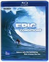 Epic Conditions: The Weather Channel [Blu-ray] [Import]