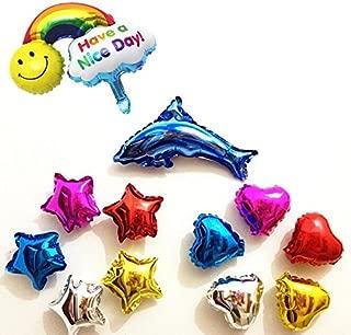 Best mini heart balloons on sticks Reviews