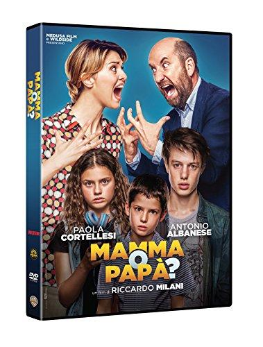 Dvd - Mamma O Papa'? (1 DVD)