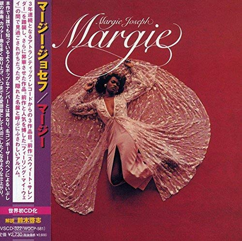 Margie (Mini LP Sleeve)