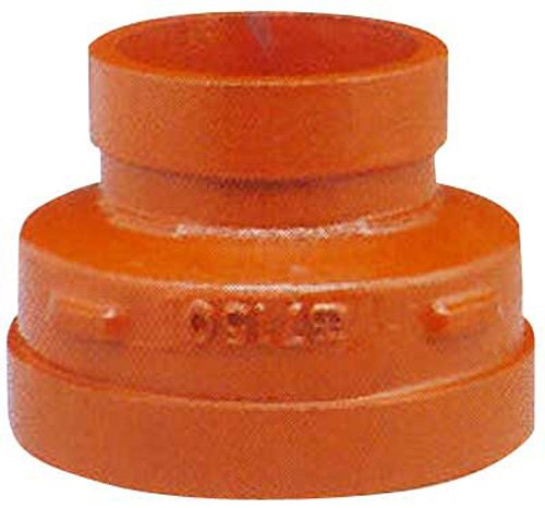 Shurjoint 71501814P-G # 7150 Ductile Concentric Iron P 5 ☆ popular Reducers Brand Cheap Sale Venue
