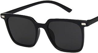 Kongqiabona-UK - Kingqiabona-UK Gafas de Sol de Aviador clásicas de Estilo Militar Premium Gafas de Sol polarizadas