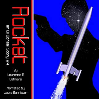 Rocket! cover art