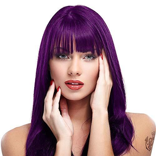 Colorante Per Capelli Formula Classic Cream High Voltage Manic Panic 118ml (Plum Passion)