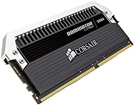 Corsair Dominator Platinum 16GB (2x8GB) DDR4 3600MHz C18 Desktop Memory