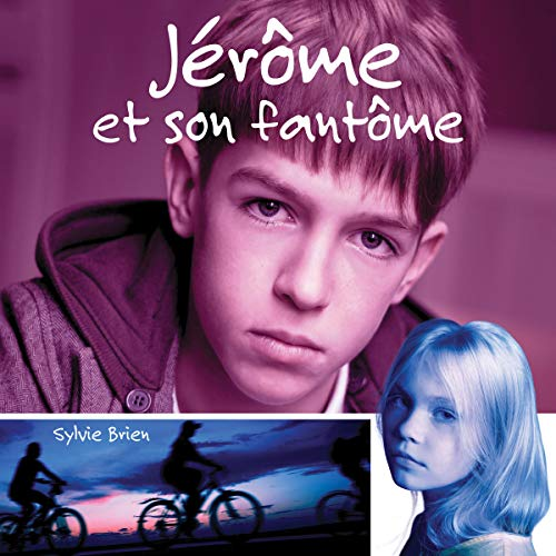 Jérôme et son fantôme                   Auteur(s):                                                                                                                                 Sylvie Brien                               Narrateur(s):                                                                                                                                 Pierre Corriveau                      Durée: 2 h et 58 min     1 évaluation     Au global 3,0