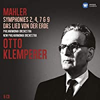 Record Label: Emi Classics Catalog#: 2483982 Country Of Release: NLD Year Of Release: 2013 Notes: Otto Klemperer