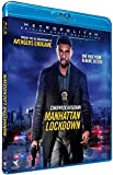 Manhattan Lockdown [Blu-Ray]