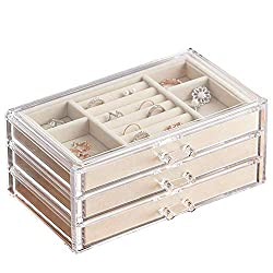 which is the best jewelry organizers in the world