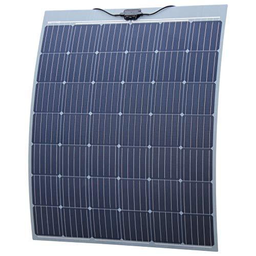 Paneles Solares Flexibles 200W Marca Photonic Universe