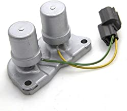 Transmission Dual Shift Solenoid for 2001-2005 Honda Civic OEM# 28200-PLX-003 28200PLX003