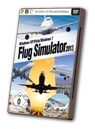 Preisvergleich Produktbild Flug Simulator 2013
