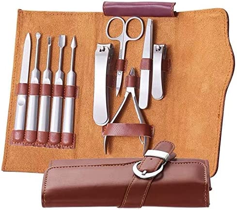 Nail Care kit 16 Pieces C Some reservation Steel Professional Cheap SALE Start Stainless