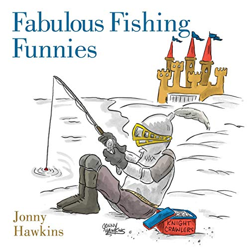 Fabulous Fishing Funnies (English Edition)