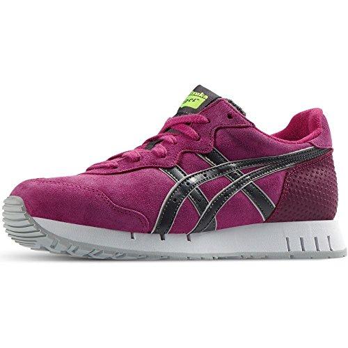 ONITSUKA TIGER X-Caliber, Sneakers Basses Femme, Violet (Purple D4m8l-3416), 39 EU